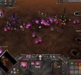 Warhammer 40,000: Dawn of War – Soulstorm взломанные игры