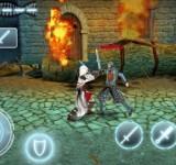 Assassin's Creed: Altaïr's Chronicles взломанные игры