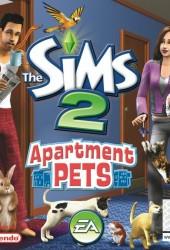 Скачать игру The Sims 2: Apartment Pets через торрент на pc