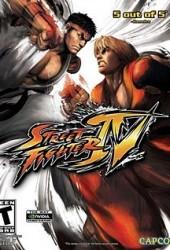 Скачать игру Street Fighter 4 через торрент на pc