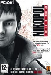 Скачать игру Nikopol: Secrets of the Immortals через торрент на pc