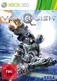 Скачать игру Vanquish через торрент на pc