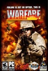 Скачать игру Warfare через торрент на pc