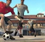 FIFA Street 3 полные игры