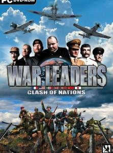 Скачать игру War Leaders: Clash of Nations через торрент на pc