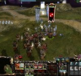 Warhammer: Mark of Chaos – Battle March на ноутбук