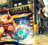 Street Fighter 4 полные игры