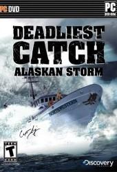 Скачать игру Deadliest Catch: Alaskan Storm через торрент на pc