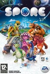 Скачать игру Spore через торрент на pc