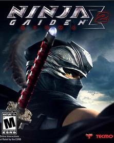 Скачать игру Ninja Gaiden 2 через торрент на pc