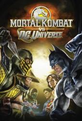 Скачать игру Mortal Kombat vs. DC Universe через торрент на pc