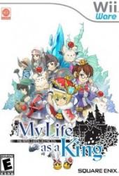 Скачать игру Final Fantasy Crystal Chronicles: My Life as a King через торрент на pc