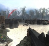 Call of Duty: World at War Final Fronts на виндовс