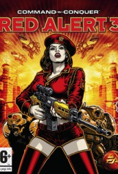Скачать игру Command & Conquer: Red Alert 3 через торрент на pc