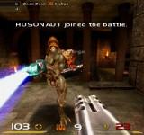 Quake Live на ноутбук