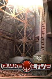 Скачать игру Quake Live через торрент на pc