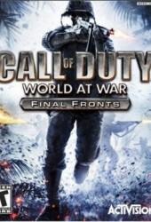 Скачать игру Call of Duty: World at War Final Fronts через торрент на pc