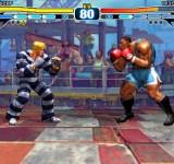 Street Fighter 4 на ноутбук