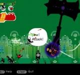 Patapon 2: Don Chaka взломанные игры