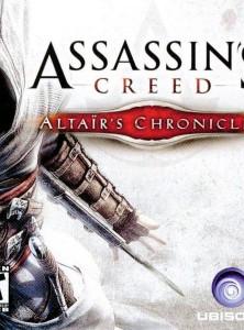 Скачать игру Assassin's Creed: Altaïr's Chronicles через торрент на pc
