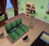The Sims 2: Apartment Pets на виндовс
