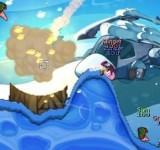 Worms Battle Islands полные игры