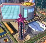 SimCity Город с характером Туристический рай полные игры