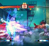 Street Fighter 4 на виндовс