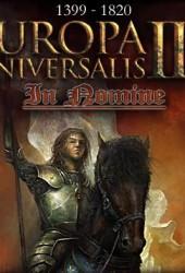 Скачать игру Europa Universalis 3: In Nomine через торрент на pc