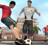 FIFA Street 3 на виндовс