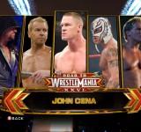 WWE SmackDown vs Raw 2011 взломанные игры