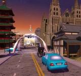 SimCity Город с характером Туристический рай на ноутбук