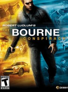 Скачать игру Конспирация Борна через торрент на pc