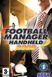 Скачать игру Football Manager 2009 через торрент на pc