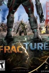 Скачать игру Fracture через торрент на pc