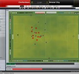 Football Manager 2009 на ноутбук