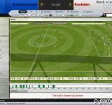 Football Manager 2009 на виндовс