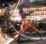Ninja Gaiden 2 на ноутбук