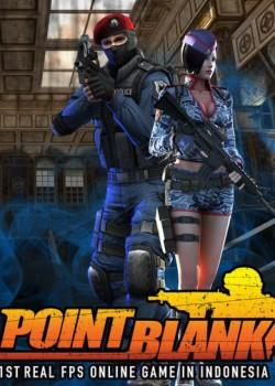 Скачать игру Поинт Бланк через торрент на pc