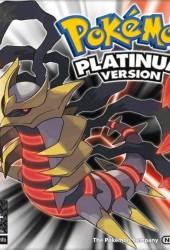 Скачать игру Pokémon Platinum через торрент на pc
