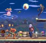 Super Smash Bros. Brawl на ноутбук