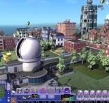 SimCity Город с характером Туристический рай взломанные игры