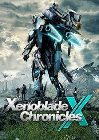 Скачать игру Xenoblade Chronicles через торрент на pc