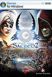 Скачать игру Sacred 2: Fallen Angel через торрент на pc