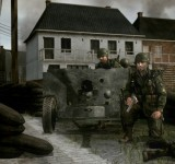 Brothers in Arms: Hell's Highway взломанные игры