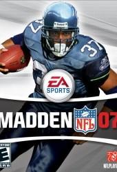 Скачать игру Madden NFL 07 через торрент на pc