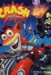 Скачать игру Crash Tag Team Racing через торрент на pc