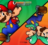Mario and Luigi Partners in Time на ноутбук