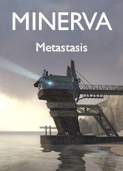 Скачать игру MINERVA Metastasis через торрент на pc