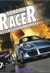 Скачать игру London Racer Destruction Madness через торрент на pc